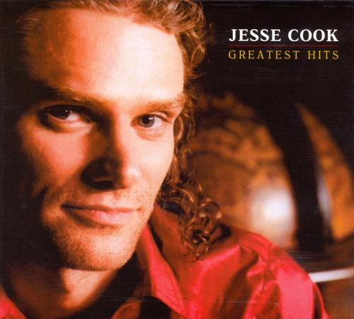 Jesse Cook - Greatest Hits (2010)